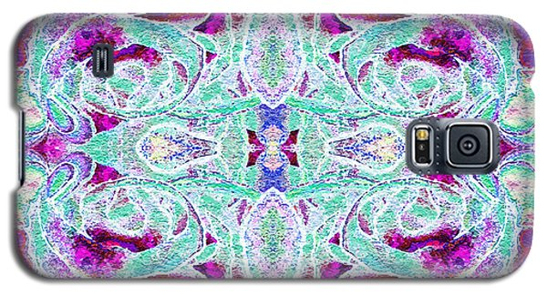 Galaxy S5 Case featuring the photograph Sleap Elppa by Barbara Tristan