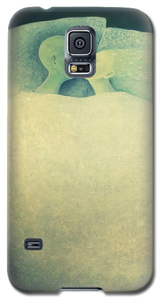 Sleep - In Love Galaxy S5 Case