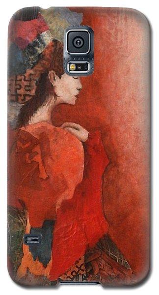 Sleep Walk Galaxy S5 Case