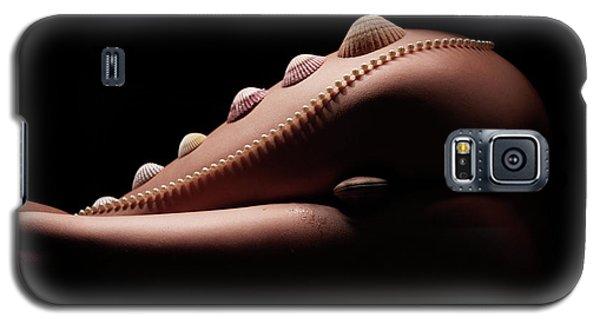 Sleeping Amphitrite Galaxy S5 Case by Dario Infini
