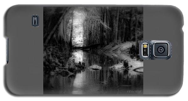 Sleepy Hollow Galaxy S5 Case