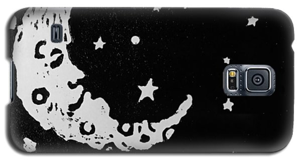 Sleepy Time Galaxy S5 Case by Jame Hayes