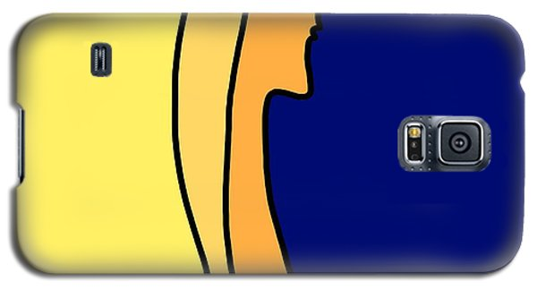 Slender Galaxy S5 Case