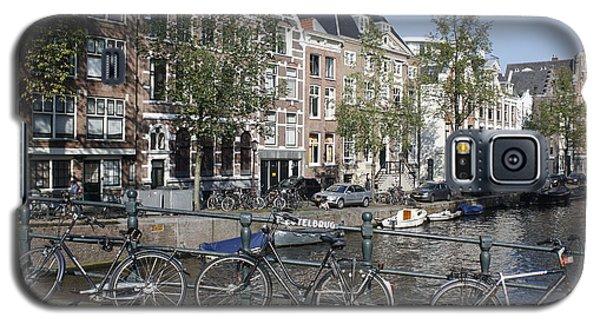 Sleutelbrug Amsterdam Galaxy S5 Case