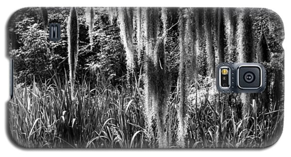 Slidell Spanish Moss Galaxy S5 Case