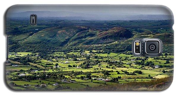 Slieve Gullion, Co. Armagh, Ireland Galaxy S5 Case