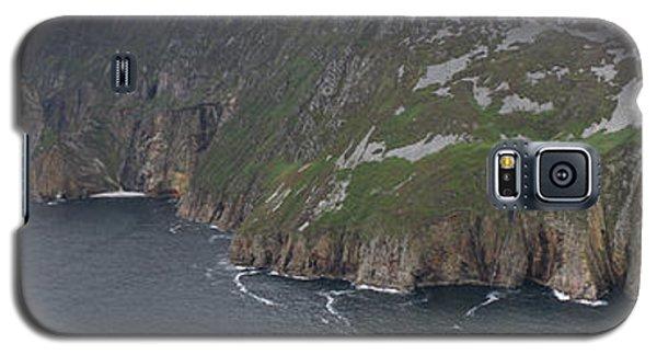 Slieve League Cliffs Galaxy S5 Case