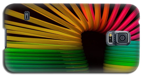 Slinky Galaxy S5 Case