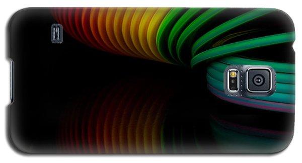 Slinky II Galaxy S5 Case
