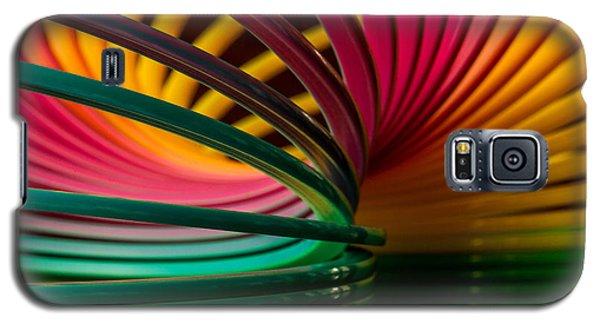 Slinky IIi Galaxy S5 Case