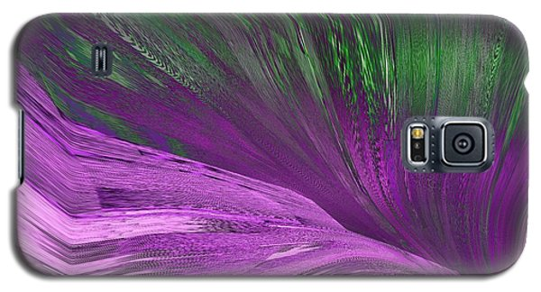 Slippery Slope Galaxy S5 Case