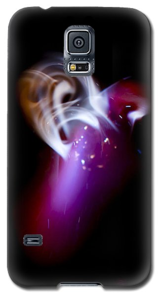 Hot Chilly  Galaxy S5 Case