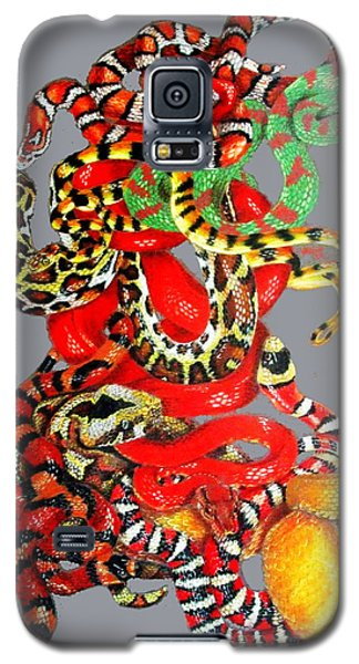 Slither Galaxy S5 Case
