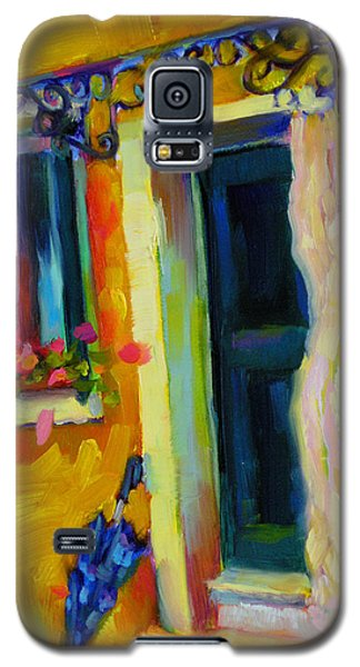 Sliver Of Sunshine Galaxy S5 Case