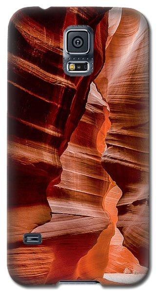 Slot Canyon Galaxy S5 Case
