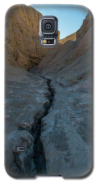 Slot Canyon Within Slot Canyon Galaxy S5 Case