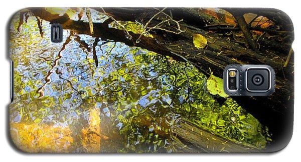 Slow Creek Galaxy S5 Case