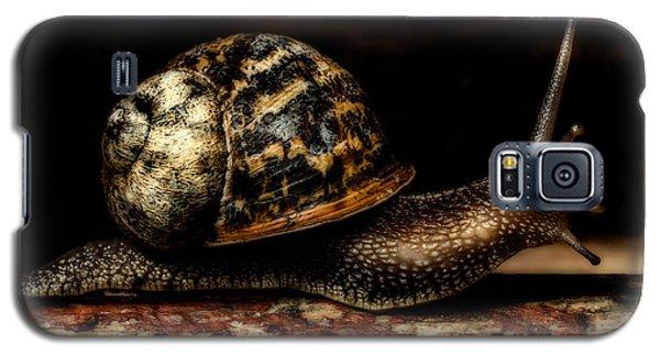 Slow Mover Galaxy S5 Case