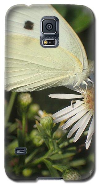 Sm Butterfly Rest Stop Galaxy S5 Case