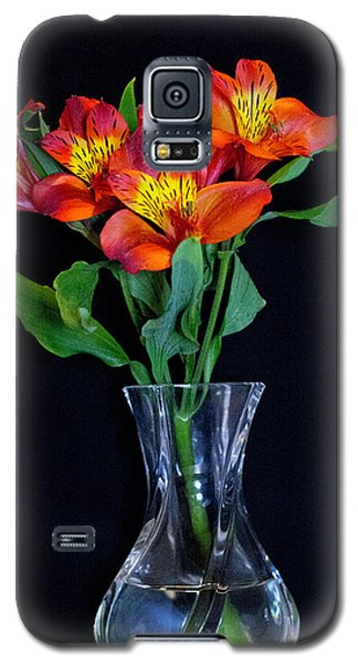 Small Bouquet Of Flowers Galaxy S5 Case