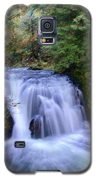 Small Cascade Galaxy S5 Case