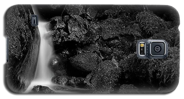 Small Fall Galaxy S5 Case
