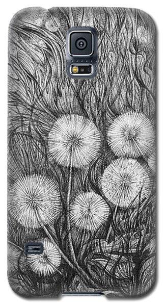 Small World Galaxy S5 Case by Anna  Duyunova