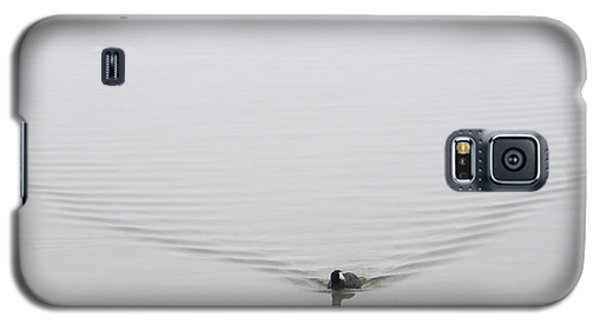 Galaxy S5 Case featuring the photograph Smile by Carolyn Dalessandro