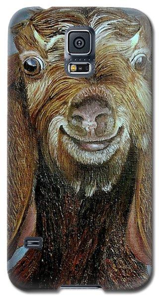Smiley Galaxy S5 Case