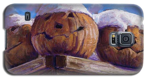 Smilin Jacks Galaxy S5 Case by Billie Colson