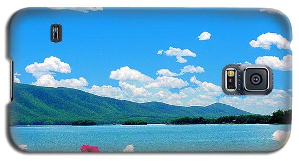Smith Mountain Lake Grand View Galaxy S5 Case