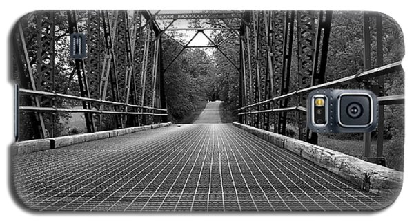 Smith Road Bridge  Galaxy S5 Case