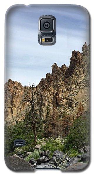Smith Rocks Galaxy S5 Case