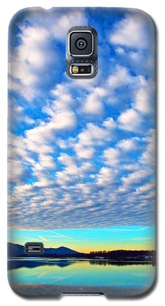 Sml Sunrise Galaxy S5 Case
