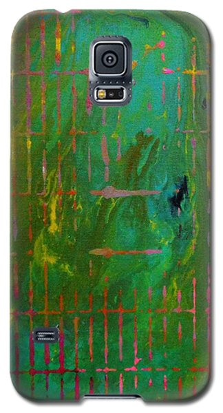 Smog Galaxy S5 Case