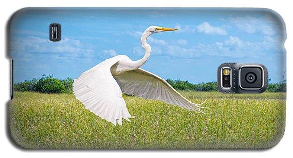 Smooth Sail Galaxy S5 Case