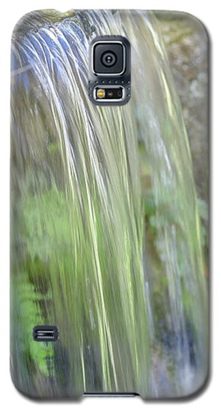 Smooth Water Galaxy S5 Case