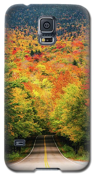 Smuggler's Notch Galaxy S5 Case