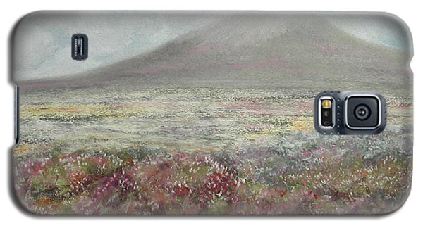Snaefell Heather Galaxy S5 Case