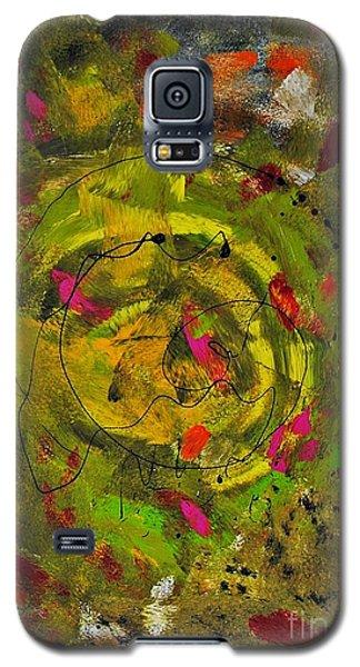 Snail Galaxy S5 Case
