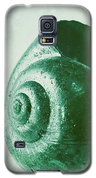 Snail Shell Galaxy S5 Case