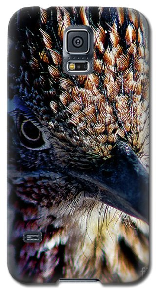 Snake Killer Galaxy S5 Case