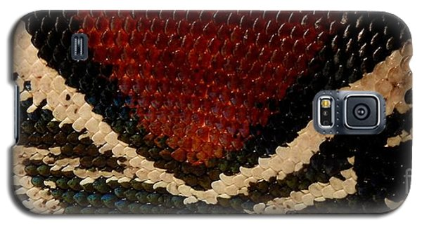 Snake's Scales Galaxy S5 Case