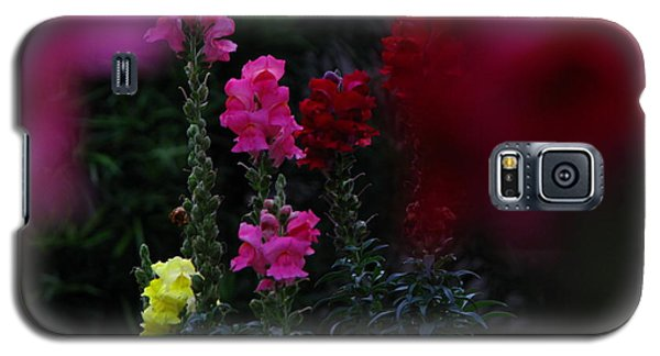 Galaxy S5 Case featuring the photograph Snapdragon by Greg Patzer