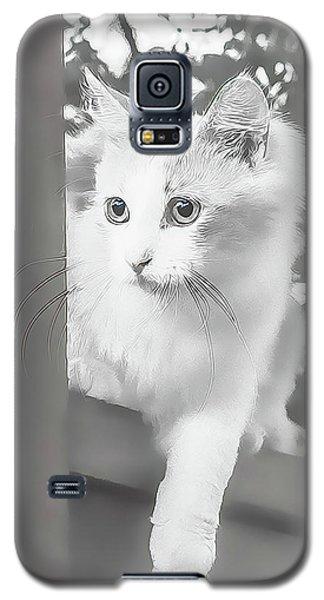 Sneak Peek Galaxy S5 Case