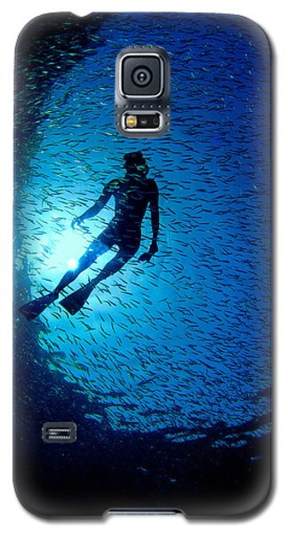 Snorkeler Galaxy S5 Case