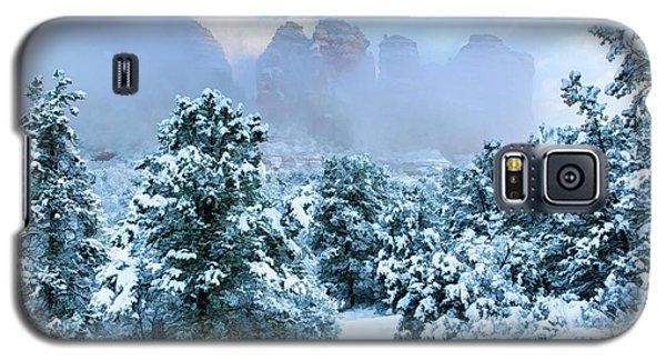 Snow 07-072 Galaxy S5 Case by Scott McAllister