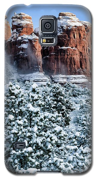 Snow 07-111 Galaxy S5 Case