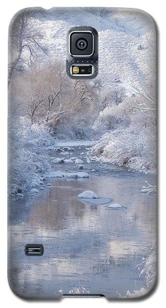 Snow Creek Galaxy S5 Case