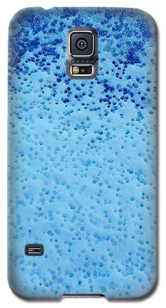 Snow Droplets  Galaxy S5 Case